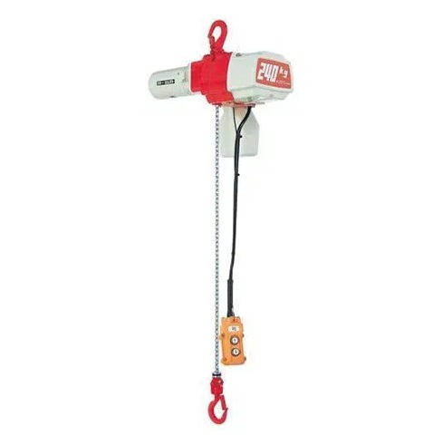 Kito Compact Electric Chain Hoist