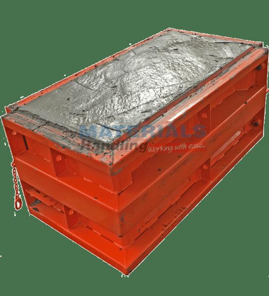 Concrete Mould MCWM12