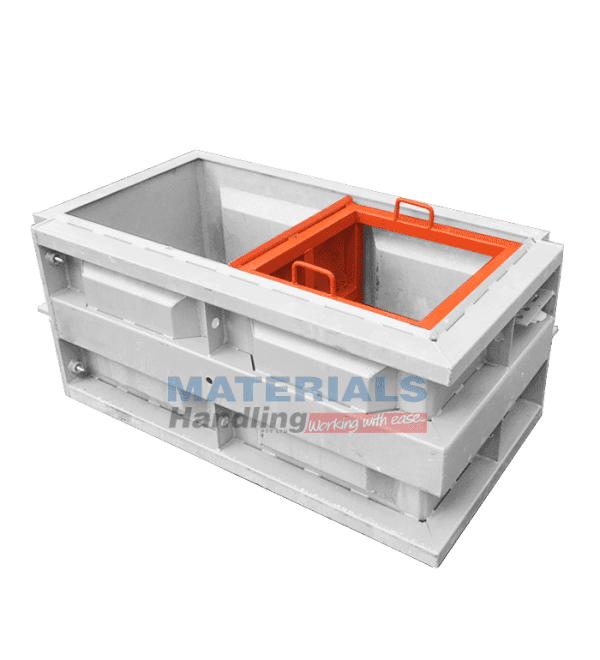 Concrete Mould MCWMH