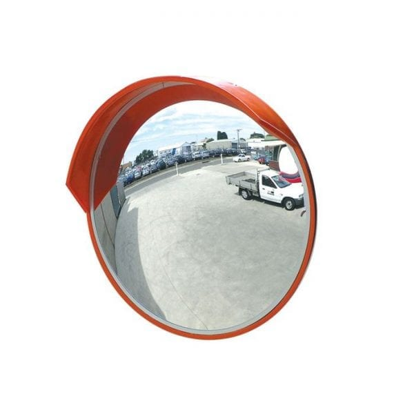 Convex Mirrors - Outdoor
