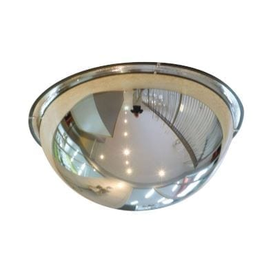 Convex Mirrors Ceiling Dome