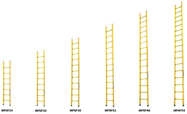Corrision Proof Ladders MFNF Range copy