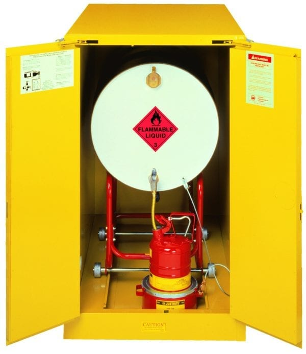 DAU25662 Flammable Safety Storage Cabinets