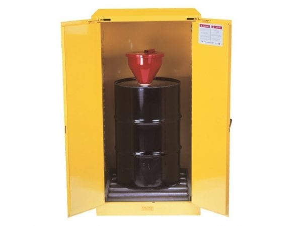 DAU25701 Flammable Safety Storage Cabinets