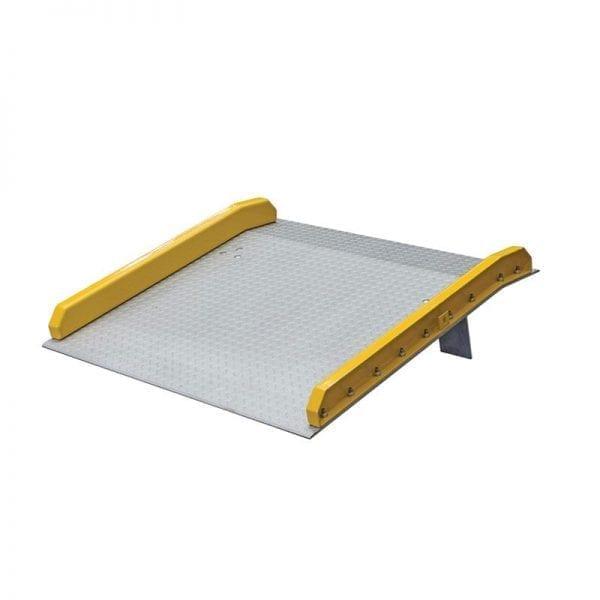 Aluminium Dock Board