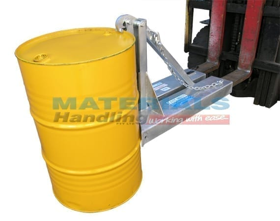 DBG1 Single Drum Lifter