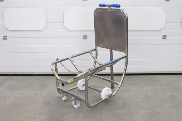 DCR01 Drum Rollover Dispensing Cradle 5