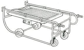 DDM1710 Drum heater