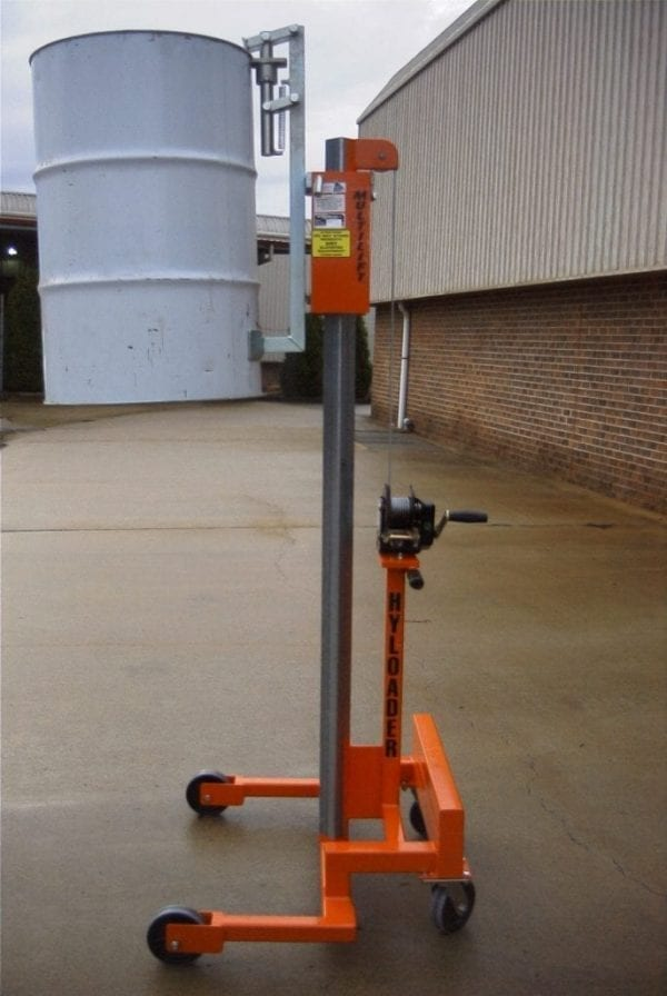 DHY01 MultiLift Drum Lifter