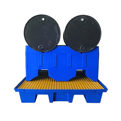 DMP3003 DMXP1002 Drum Rack Spill Pallet