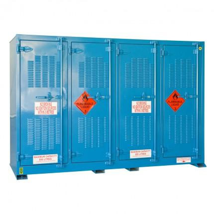 DPR850 Outdoor Dangerous Goods Store