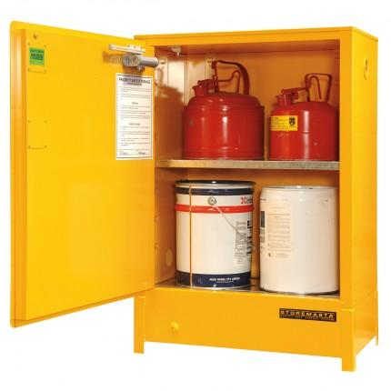 DPS080 Heavy Duty Dangerous Goods Storage Cabinets