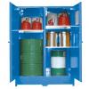 DPS4508 Heavy Duty Dangerous Goods Storage Cabinets open 2