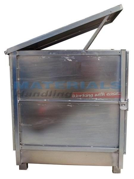 DSL4CDL Drum Storage Enclosure