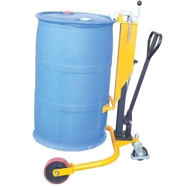 DT250 Hydraulic Drum Trolley 1