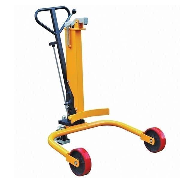 DT250 Hydraulic Drum Trolley 2