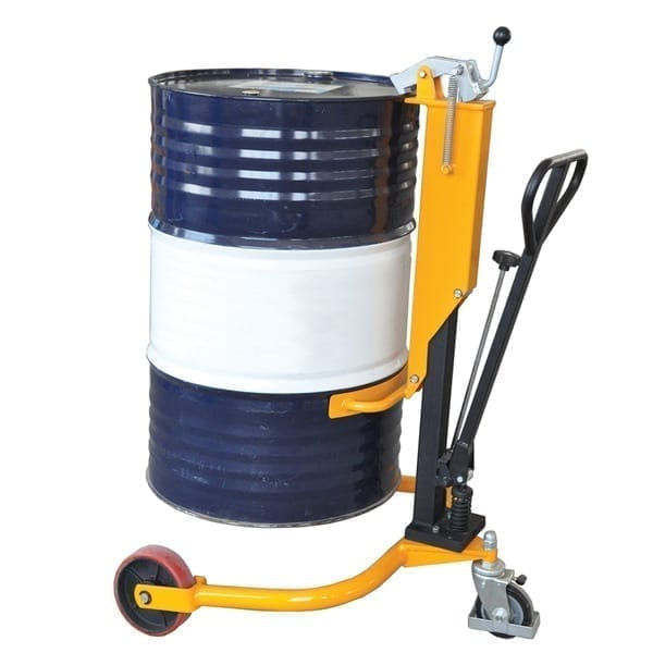 DT250 Hydraulic Drum Trolley
