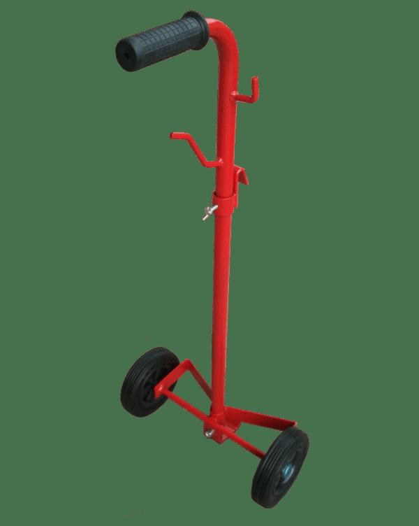 DTR60 Drum Trolley suit 20L and 60L