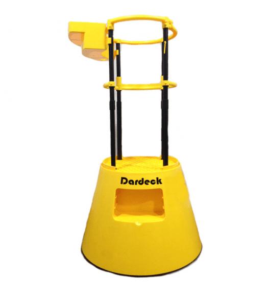 DarDeck Step Stool
