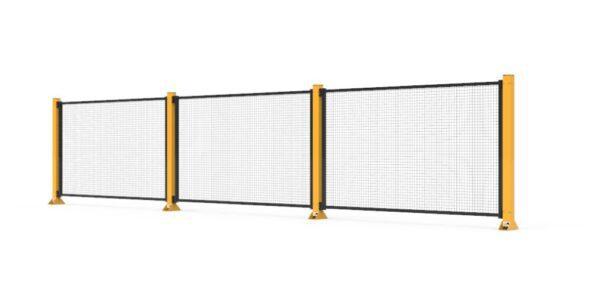De-Fence Safety Guarding
