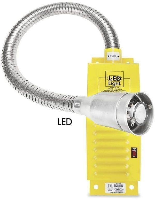 Dock Eye – Dock Safety Lights M450 LED