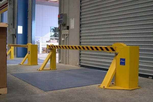 Dock Guard Safety Gate Manual 2