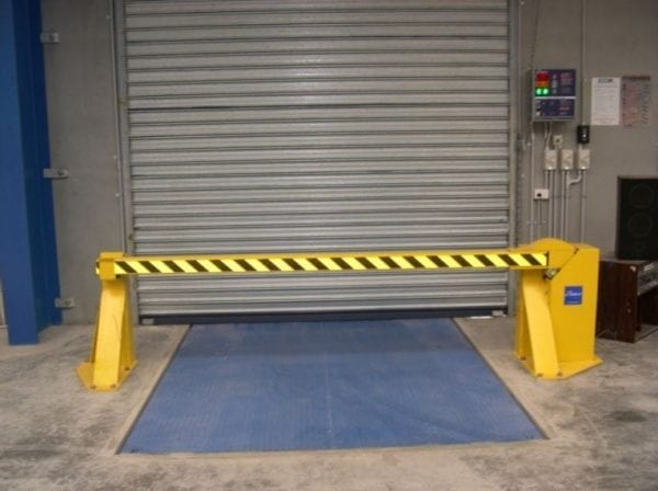 Dock Guard Safety Gate Manual 3