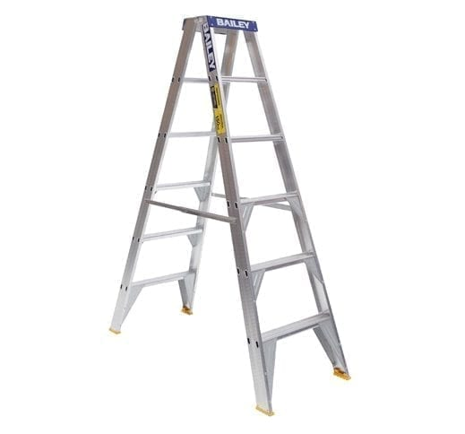 Double Sided Step Ladders 6 step 1 e1526618941384