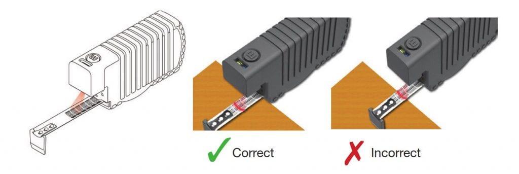 Drawing Cubetape Usage