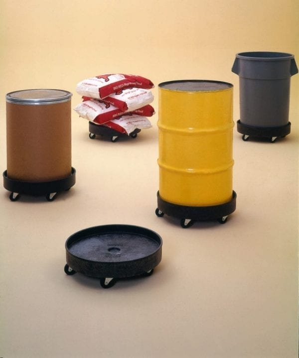 Plastic Drum Dolly D2650