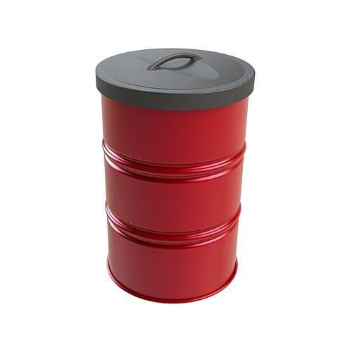 Drum Protection Lids
