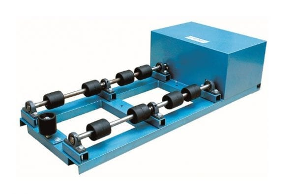 Drum Roller Mixer without top
