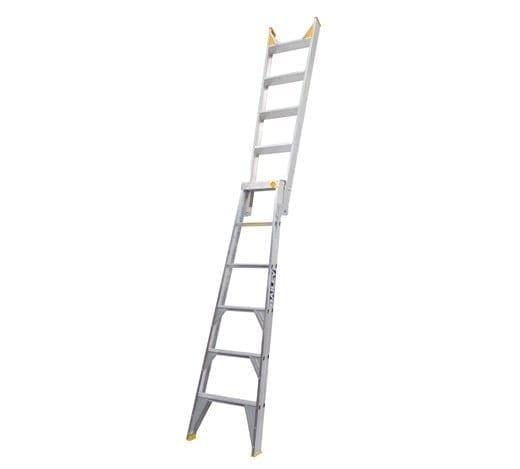 Dual Purpose Ladder Pro AL 1