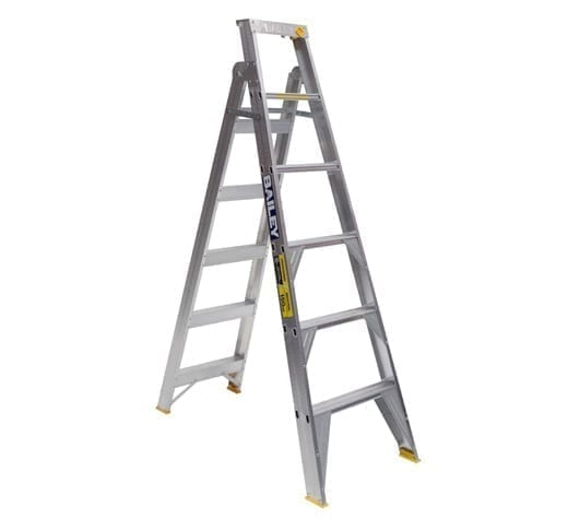 Dual Purpose Ladder Pro AL 2