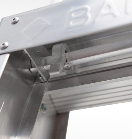 Dual Purpose Ladder Pro AL 5