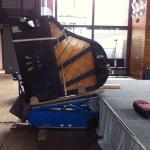 E-Z Climber Stair Climber - Horizontal Model