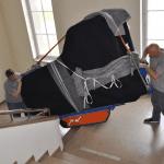 E-Z Climber Stair Climber - Standard Model