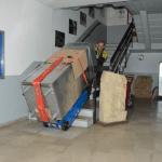 E-Z Climber Stair Climber - Vertical Model