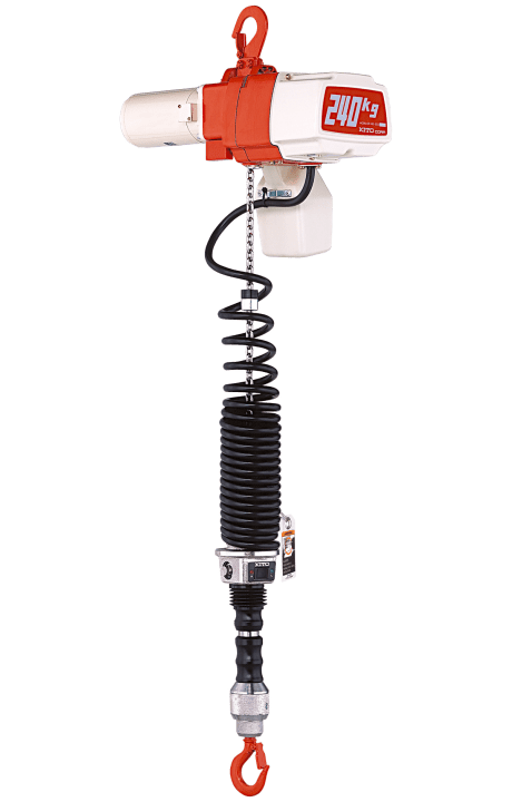 LEDCL Kito Compact Electric Hoist