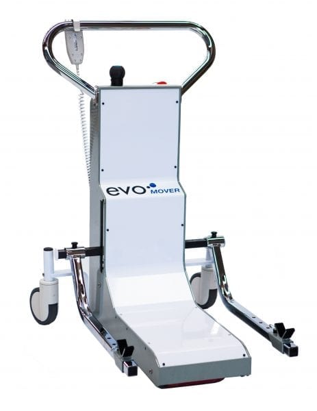 EVO Bed Mover - hospital bed mover