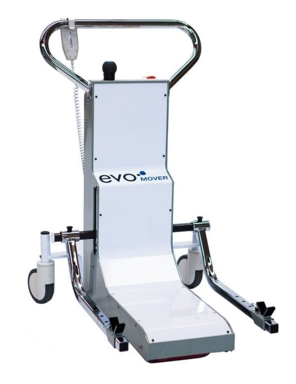 EVO Bed Mover hospital bed mover