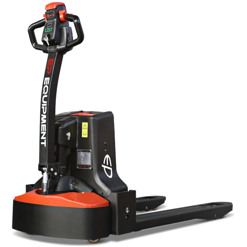 Electric Pallet Truck EPL151