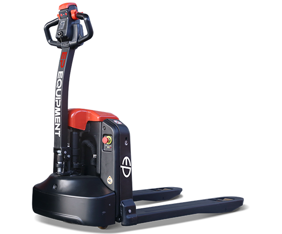 Electric Pallet Truck EPL185