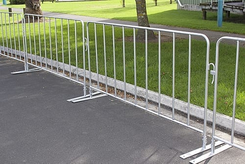 Event Fence in application