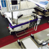 Evo Bed Mover and Crescent Trolley