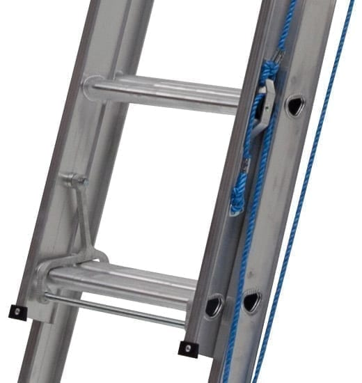 Extension Ladders Professional Punchlock AL 2