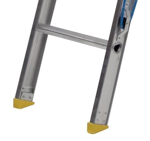Extension Ladders Professional Punchlock AL 3