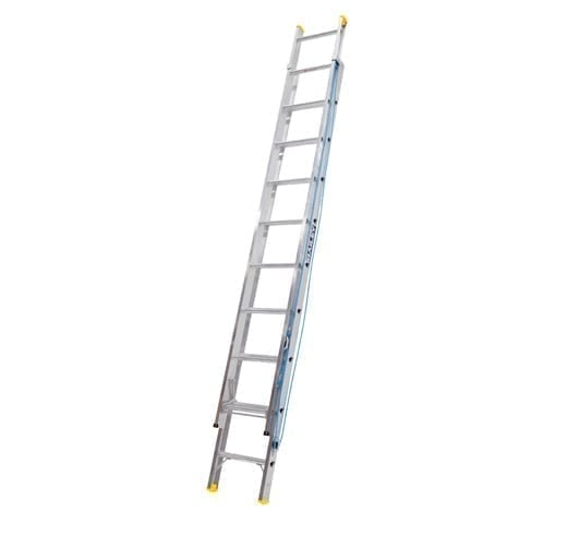 Extension Ladders - Professional Punchlock AL