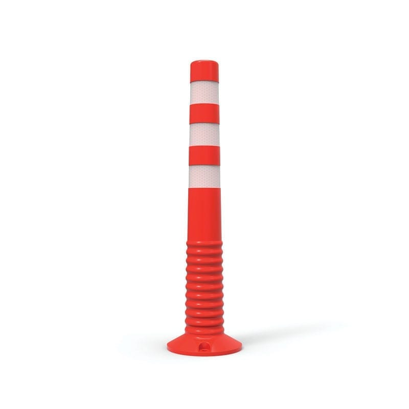 FBP800 One Piece Flexi Bollards