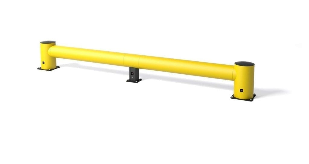 Flex Impact Traffic Barrier TB 400